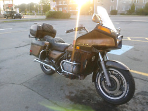 1982 honda goldwing aspencade