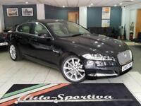 2013 Jaguar XF 3.0 TD V6 Premium Luxury (s/s) 4dr Diesel Automatic