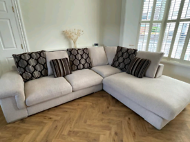 Corner sofa Great condition