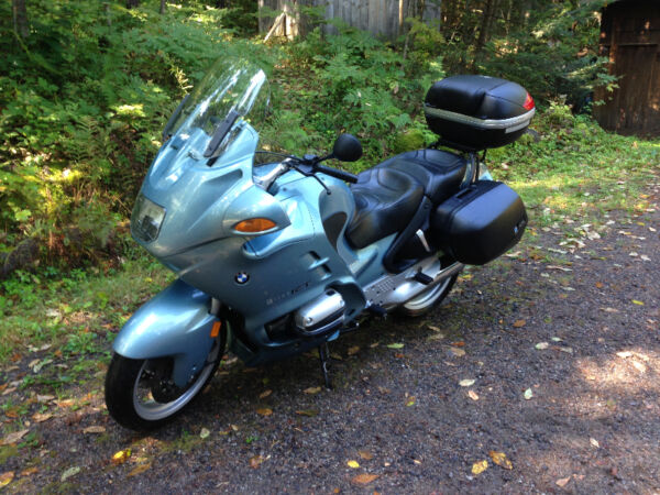 Used 2000 BMW R-Series