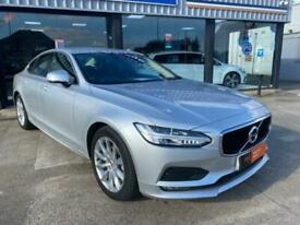 2020 Volvo S90 2.0 T4 Momentum Plus Auto (s/s) 4dr Saloon Petrol Automatic