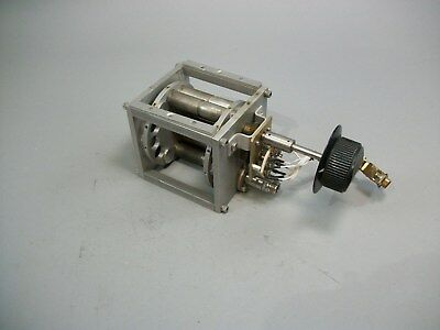 Weinschel 90n-60 Manual Step Attenuator