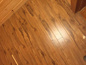 Flooring. 4 and a half boxes