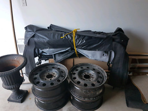 Roues f 150 2014