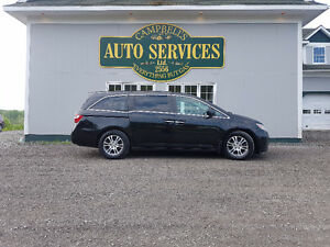 END OF MONTH CLEAR OUT!!! 2011 ODYSSEY...FINANCING!!!