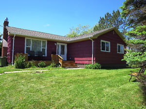 Woodlawn Renovated 3 Bedroom Bungalow