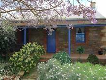 1855 Cottage On 6 Acres In The Barossa Valley Moculta Barossa Area Preview
