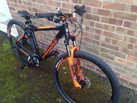 Bike looking to swap