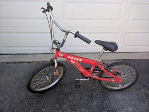 Sportek Pacer BMX Bike - PRICE REDUCED