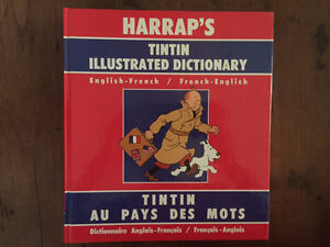 Dictionnaire Tintin