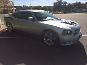 2006 Dodge Charger SRT-8!! Low Km