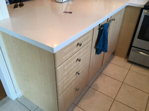 Kitchen Cabinet Doors & Drawers (Various Sizes) Oakville / Halton Region Toronto (GTA) image 3