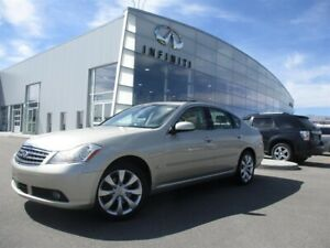 2007 INFINITI M35X LUXURY,AWD,DVD PLAYER,BACK UP CAM,COOLED SEAT