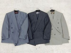 FOR SALE - Top Quality Jackets With Matching Dress Pants