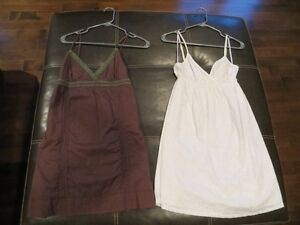 Women's Dresses Sizes S and M
