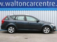 Kia Ceed 1.6 Crdi 2 Ecodynamics 2012 (12) • from £35.53 pw
