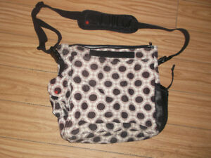 Diaper bag for sale