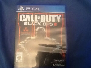 Black ops 3 good condition