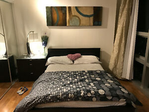 Luxury Studio with Gorgeous City Views in Central Location