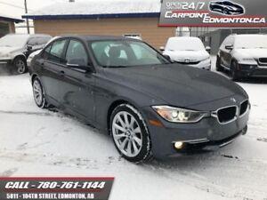 2013 BMW 3 Series 335xi....LOADED....NAV....AWD  - Trade-in
