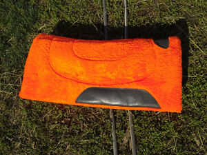 Various tack for sale