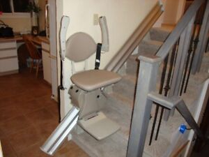 Reduced! 2 BRUNO Elan Straight Stair Lifts $1500. OBO for both!