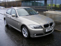 BMW 318 318i ES (bronze) 2009