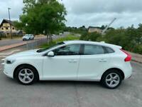 2016 Volvo V40 T2 SE Auto Hatchback Petrol Automatic