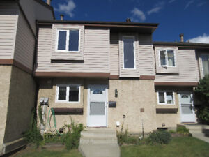 Newly Renovated 3 bedroom Townhouse