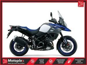 2019 Suzuki V-Strom 1000 X ABS