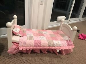 Maplelea doll bedding available!