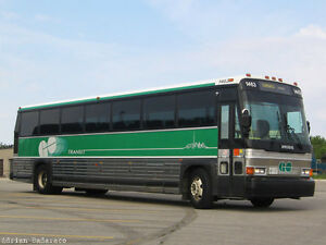 Looking for Manuals MCI 102A series bus