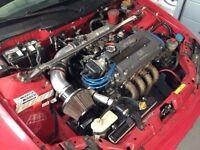 Civic 92 type r spec r Tres propre!