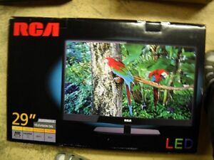 29 in. RCA Led TV