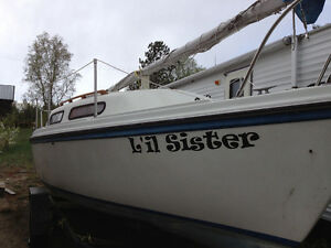 Sirius 21 for Sale