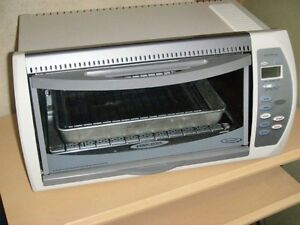 Black & Decker Countertop Convection Oven/Broiler