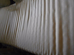 foam mat twin size Kitchener / Waterloo Kitchener Area image 3