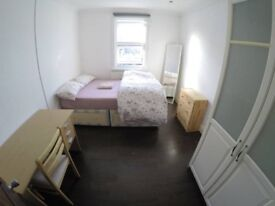 (c) NO ADMIN FEE - DOUBLE ROOMS IN TURNHAM GREEN