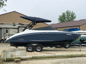 Yamaha Jet Boat | ⛵ Boats & Watercrafts for Sale in Ontario