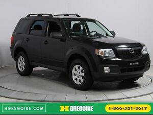 2011 Mazda Tribute GX A/C GR ELECT MAGS