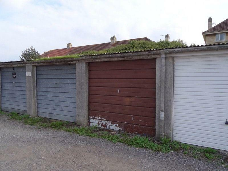 Garage Available For Rent The Hollow Southdown Bath