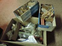 snowjet, scorpion, and yamaha vintage parts