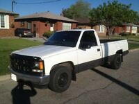 96 chevy 1500 single cab for sale 2000$