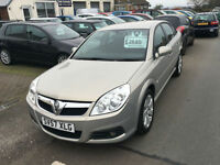 Vauxhall/Opel Vectra 1.9CDTi ( 120ps ) Exclusive 07/57
