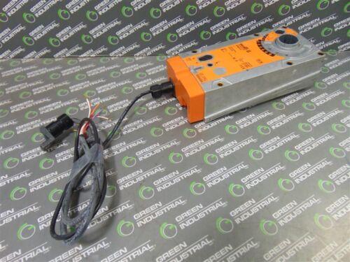 USED Belimo EFB24-S Spring Return Damper Actuator