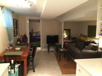 GLEBE 1 Bed, 1 Bath Apartment for rent - 5th Ave. near Bank St.!