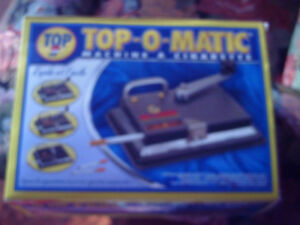 Machine Top-o-matic