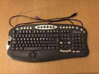 Vivanco keyboard