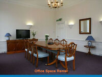 Fully Furnished - ( EDINBURGH -EH2) Office Space to Let in Edinburgh