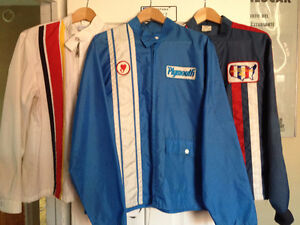 "Plymouth ""The Beat Goes On"" Vintage Windbreaker"